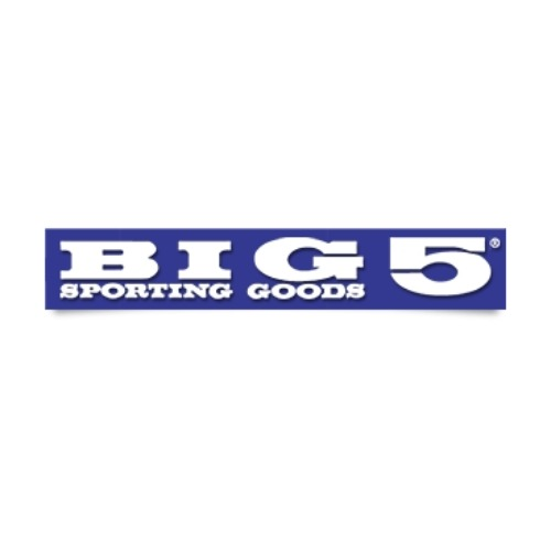 photograph about Big 5 $10 Off $30 Printable titled $20 Off Huge 5 Donning Items Promo Code (+31 Supreme Specials) Sep 19