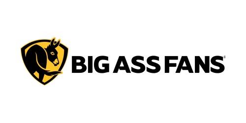 Big ass websites