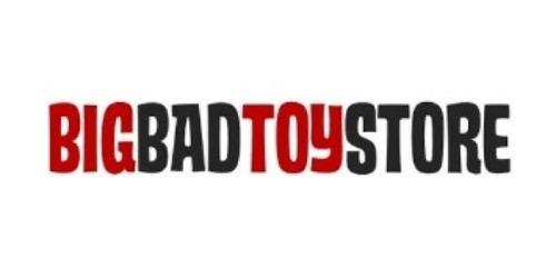 BigBadToyStore coupons
