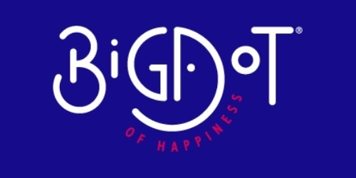 Big Dot of Happiness coupons