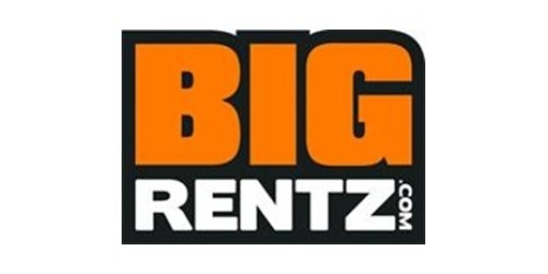 BigRentz.com coupons