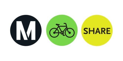 Metro Bike Share coupons