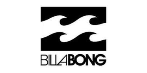 Billabong coupons