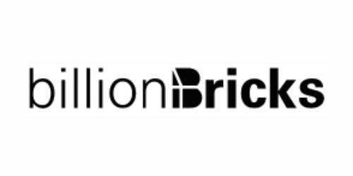 billionBricks coupons
