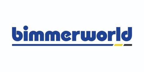 BimmerWorld coupon