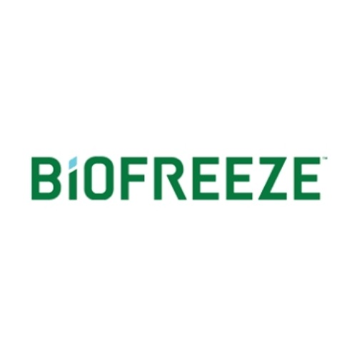 image regarding Biofreeze Coupons Printable titled 50% Off Biofreeze Promo Code (+4 Final Specials) Sep 19
