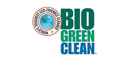 Bio Green Clean coupons