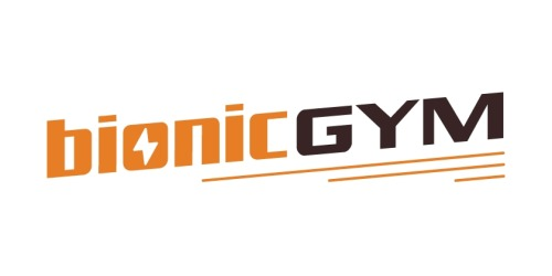 BionicGym coupons