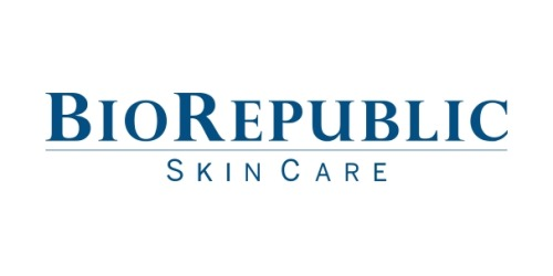 BioRepublic SkinCare coupons