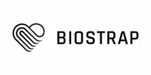 Biostrap coupons