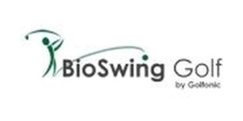 BioSwing Golf coupons