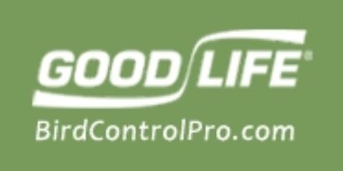 $20 Off Good Life Bird Control Pro Promo Code | Good Life Bird ...