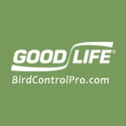 Good Life Bird Control Pro