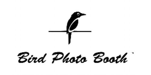 Bird Photo Booth coupons