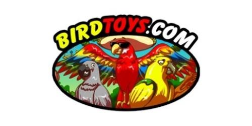 Bird Toys coupons