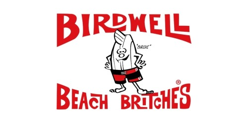 Birdwell Beach Britches coupons