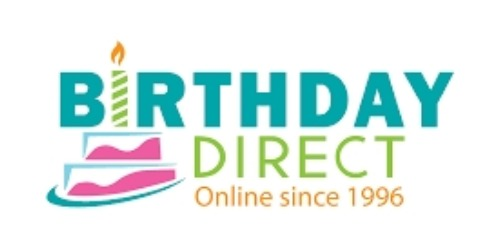 Birthday Direct coupon