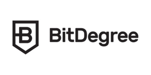BitDegree coupons