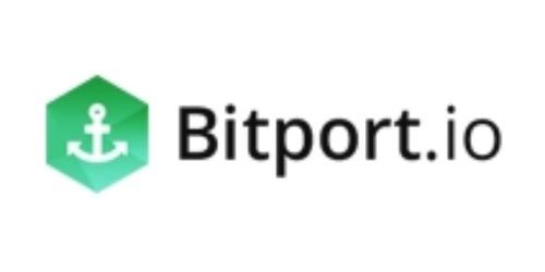 Bitport.io coupons