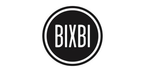 BIXBI coupons