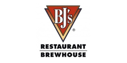 BJ's Restaurant & Brewery coupons