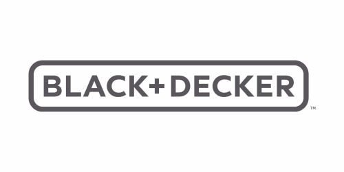 Black and Decker coupons