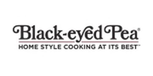 Black-eyed Pea coupons