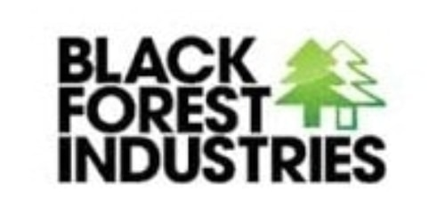 Black Forest Industries coupons