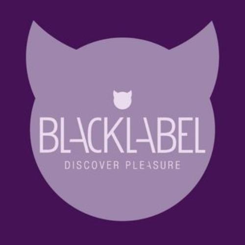 Black Label Sex Toys