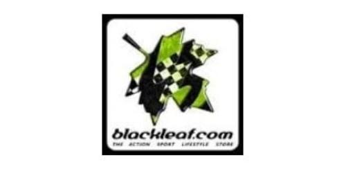 Blackleaf coupons