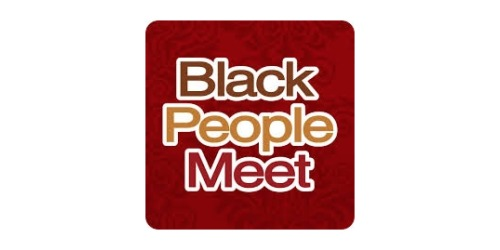 How much is black people meet