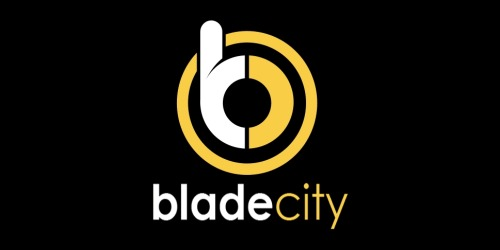 Blade City coupon