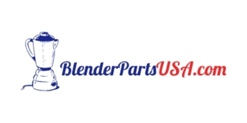 7a9c48641cfb6 50% Off Blender Parts USA Promo Code (+10 Top Offers) May 19