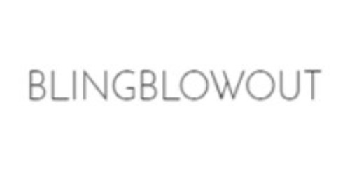 BlingBlowout coupons