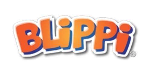 Blippi coupon
