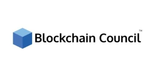 Blockchain Council coupons