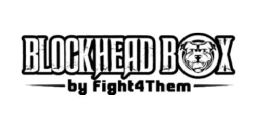 Blockhead Box coupons