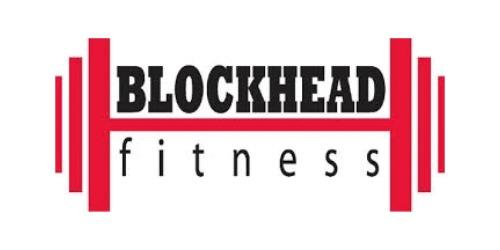 Blockhead Fitness coupons