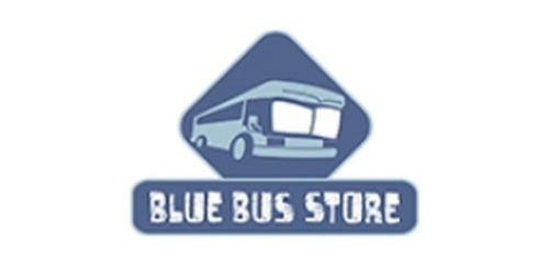Blue Bus Tees coupons