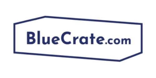 BlueCrate.com coupon