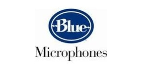 Blue Microphones coupons