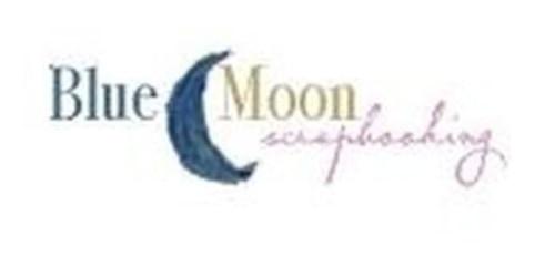 BlueMoonScrapbooking coupons