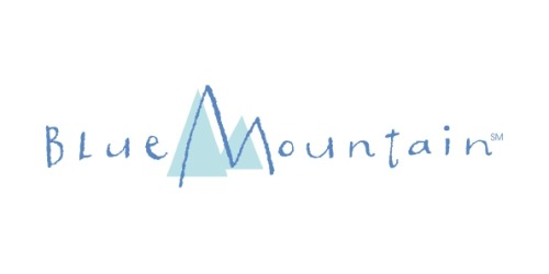 Blue Mountain coupons