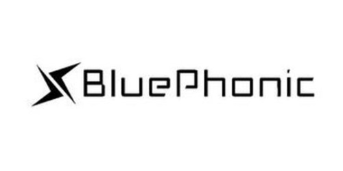 Bluephonic coupons