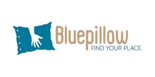 Blue Pillow coupons