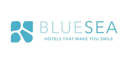 Blue Sea Hotels coupons