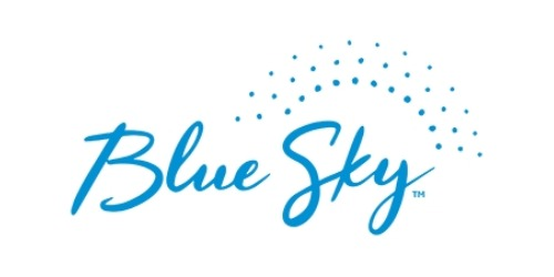 Blue Sky Planner coupon