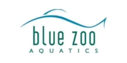 Blue Zoo Aquatics coupons