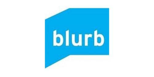 Blurb coupons