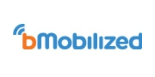 Bmobilized coupons
